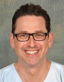 Strathfield Private Hospital specialist Paul Sved