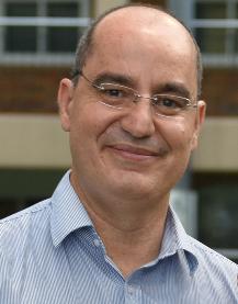 Strathfield Private Hospital specialist Arthur Vasilaras