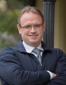 The Avenue Hospital specialist Shane Barwood