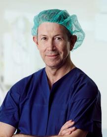 The Avenue Hospital specialist Stephen McMahon