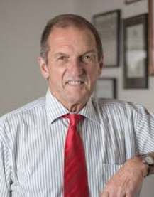 The Avenue Hospital specialist Andrew McQueen