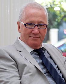 The Avenue Hospital specialist Peter Moran