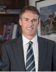 The Avenue Hospital, Glenferrie Private Hospital specialist Paul Rice