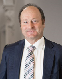 The Avenue Hospital specialist Andrew Shimmin