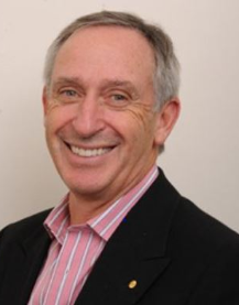 The Avenue Hospital specialist Graeme Southwick
