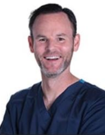 The Avenue Hospital specialist Kevin Spencer