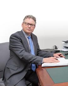 The Avenue Hospital specialist Glenn Watson