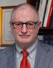 The Avenue Hospital specialist David Wiesenfeld
