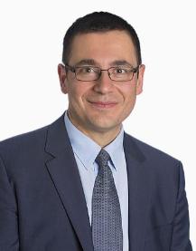 Warringal Private Hospital specialist Peter Barlis
