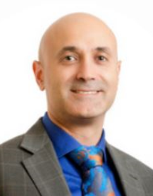 Warringal Private Hospital specialist John Cotroneo