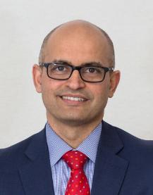 Warringal Private Hospital specialist Arun Dhir