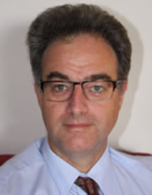 Warringal Private Hospital specialist Michael Fink