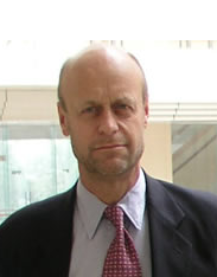 Warringal Private Hospital specialist Robert Jones