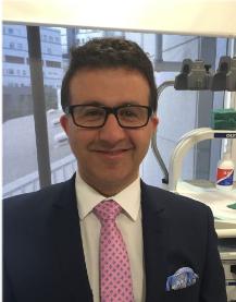 Warringal Private Hospital specialist Steven Lontos