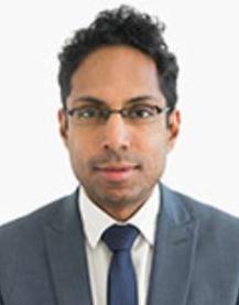 Warringal Private Hospital specialist Vivek Malipatil