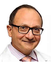 Warringal Private Hospital specialist George Matalanis