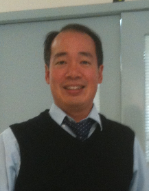 Waverley Private Hospital specialist Michael Cheng