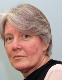 Waverley Private Hospital specialist Jane Fox