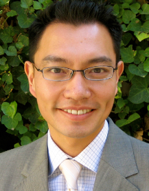 Waverley Private Hospital specialist Liang Low