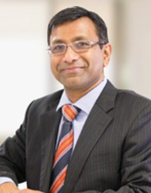 Waverley Private Hospital specialist Brindi Rasaratnam