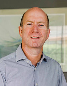 Waverley Private Hospital specialist Michael Schenberg