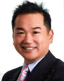 Waverley Private Hospital specialist Otis Wang