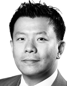 Waverley Private Hospital specialist Terry Wu