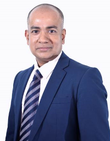 Westmead Private Hospital specialist Anbu Anpalagan