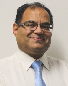 Westmead Private Hospital specialist Neil Athayde