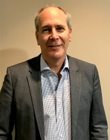 Westmead Private Hospital specialist Andrew Cree