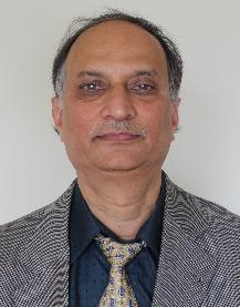 Westmead Private Hospital specialist Himanshu Desai