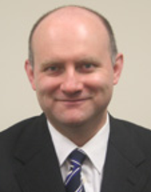 Westmead Private Hospital specialist Mark Dexter