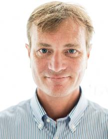 Westmead Private Hospital specialist Ken Faulder