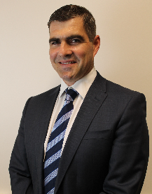 Westmead Private Hospital specialist Edward Graham