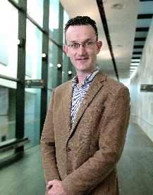 Westmead Private Hospital specialist David Hartshorn