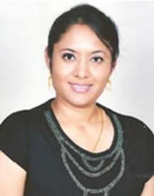 Westmead Private Hospital specialist Ajantha Kasturi