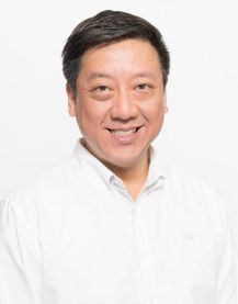 Westmead Private Hospital specialist Daniel Lin