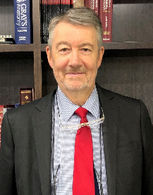Westmead Private Hospital specialist Gary Morgan