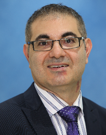Westmead Private Hospital specialist Anthony Naim