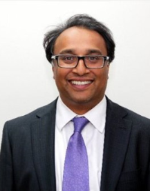 Westmead Private Hospital specialist Nimalan Pathma-Nathan