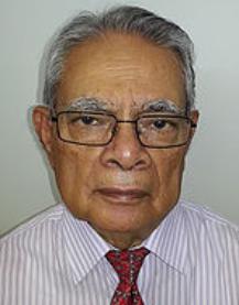 Westmead Private Hospital specialist Hemchander Rao