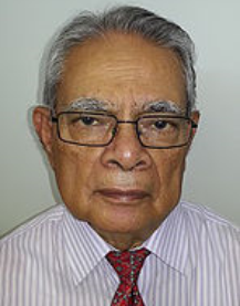 Westmead Private Hospital specialist Hemchander Rao
