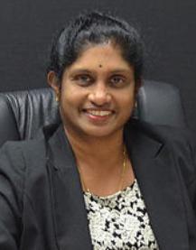 Westmead Private Hospital specialist Padmini Raviraj