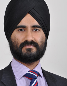 Westmead Private Hospital specialist Narinder Singh