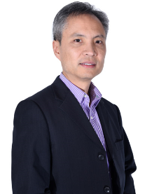 Westmead Private Hospital specialist Alan Tong