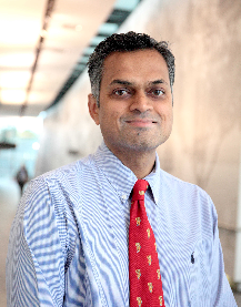 Westmead Private Hospital specialist Krishna Tumuluri