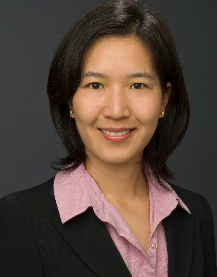 Westmead Private Hospital, Western Sydney Oncology and Infusion Centre specialist Audrey Wang