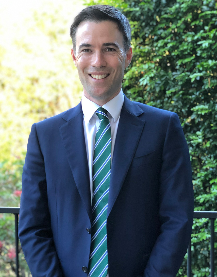 Noosa Hospital, Caboolture Private Hospital specialist Toby Cohen