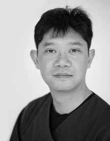 Noosa Hospital specialist James Tunggal