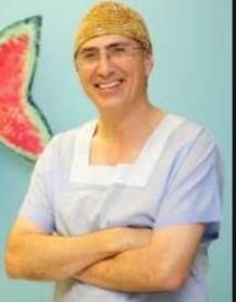 Cairns Day Surgery specialist Harry Stalewski